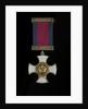 Distinguished Service Order 1938-1948, obverse by Garrard & Co.