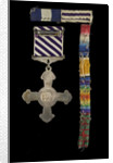 Distinguished Flying Cross 1919-1936, reverse by John Pinches
