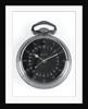 Deck watch, obverse by Hamilton Watch Co.