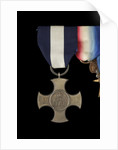 Distinguished Service Cross 1914-36, obverse by Garrard & Co.
