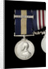 Conspicuous Gallantry Medal, obverse by B. Mackennal