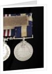 Conspicuous Gallantry Medal, reverse by B. Mackennal