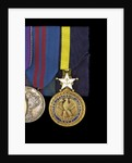 Navy Distinguished Service Medal, USA, obverse by unknown