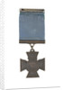Victoria Cross, reverse by Hancocks & Co
