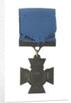 Victoria Cross, reverse by Hancocks & Co