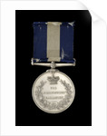 Conspicuous Gallantry Medal, reverse by W. Wyon