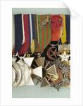 Croix de Guerre 1914-17, obverse by unknown