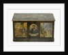 Trafalgar centenary chest by unknown
