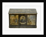 Trafalgar centenary chest by unknown