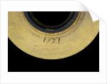 Spyglass telescope- inscription by unknown