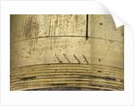 Pocket telescope - inscription by Adie & Son