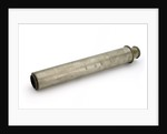 Day or night telescope draw tube by Dollond