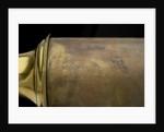 Night telescope - inscription by Thomas Jones & Son