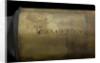 Night telescope - inscription by unknown