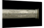 Naval telescope- draw tube inscription by Dollond
