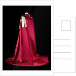 Robe of Order of the Bath - back by John Hunter