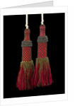 Robe of Order of the Bath - tassels by John Hunter