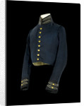 Round jacket, Honourable East India Company: pattern 1830 by unknown