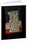 Full dress coat - cuff detail, Civil court dress: 1837 by Boggett & Co.