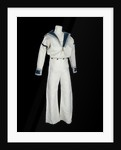 Sailor suit, Royal Naval uniform: pattern 1846 by unknown
