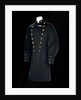 Frock coat, Royal Marines Light Infantry uniform: pattern 1856-1867 by Charles Jennens & Co.