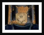 Epaulette - underside by Widdowson & Veale