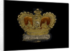 Cap badge by unknown