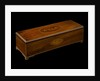 Glove box by Frederick W. Fielder