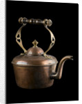 Kettle by William George Solkhon