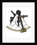 Sextant by Spencer Browning & Rust by Spencer Browning & Rust