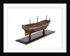 Ship of 30 guns, starboard stern quarter by unknown