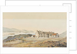 Crowey House, Donegal by James Fuller Boxer