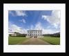 Exterior of Queen's House, Greenwich by National Maritime Museum Photo Studio