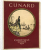 Cover of Cunard Christmas Annual 1928 by unknown