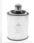 Bogus tea caddy said to have been owned by Nelson by unknown