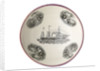 Sunderland lustreware bowl by Moore & Co.