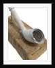 Clay pipe by unknown