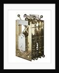 Harrison's marine timekeeper H2 by John Harrison