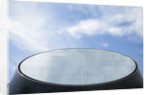 Exterior of Peter Harrison Planetarium dome, Royal Observatory, Greenwich by National Maritime Museum Photo Studio