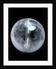 Globe x-ray by Nathaniel Hill
