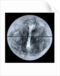 Globe x-ray by Jacques Hardy