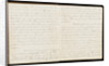 Journal of Dr McIlroy, RN, 1844 by unknown