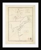 Plan of Choul and Surat River, 1775 by unknown