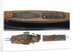 HMS 'Iron Duke' (1912) by Alfred Graham & Co