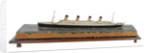 'Titanic' (1912) by Charles Hampshire