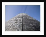 Cone of Peter Harrison Planetarium, Royal Observatory, Greenwich by National Maritime Museum Photo Studio