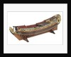 Recreation vessel (1690) by unknown