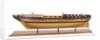 HMS 'Triton' (1796); warship; 32-gun frigate by unknown