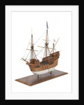 Spanish Galleon by Philip Wride