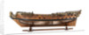 Warship (1725), 70 guns, 3rd rate by unknown